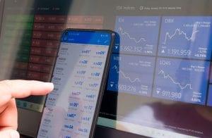 Binance e FTX anunciam listagem de tokens de ações da Coinbase antes de abertura de capital
