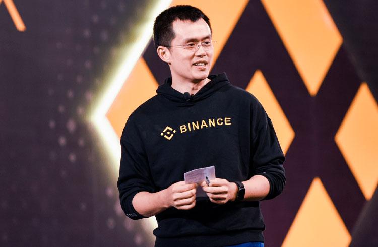 Binance vai dar R$ 500 mil em criptomoedas em competição de trade