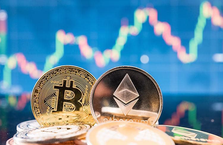 Bitcoin e Ethereum podem sofrer manipulação em breve e cair, diz trader