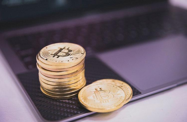 Bitcoin faz novo rompimento dos US$ 60.000; Binance Coin sobe 10%