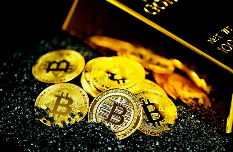 BNY Mellon: deveríamos investir em Bitcoin em vez de ouro