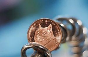 Dogecoin ultrapassa Ford e Kraft em valor de mercado