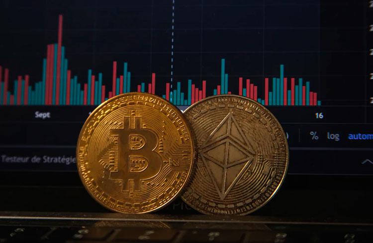 Ethereum sempre ficará atrás do Bitcoin, diz integrante do Shark Tank