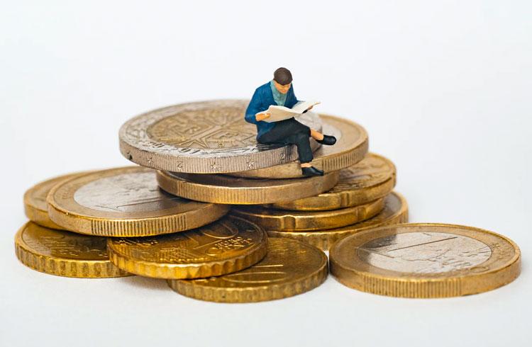 Lark Davis: 5 criptomoedas baratas na Binance para lucrar nesta alta
