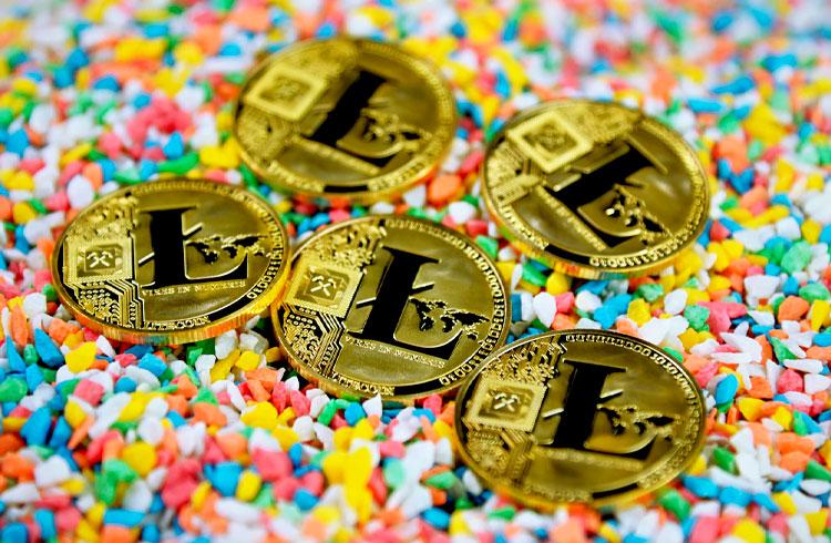 Litecoin vai disparar como fez a Dogecoin, prevê famoso trader