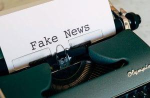 NFTs serão usados para combater fake news no mundo