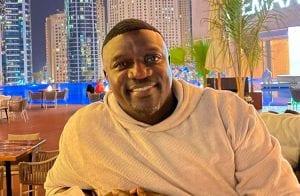 Outra Wakanda: Akon anuncia nova cidade focada em criptomoedas