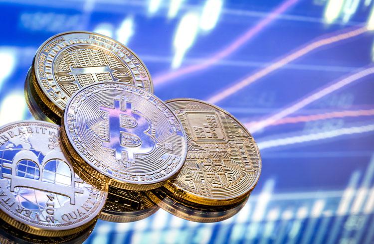 Perdeu a alta do Bitcoin? Analista indica 4 criptomoedas para bons lucros