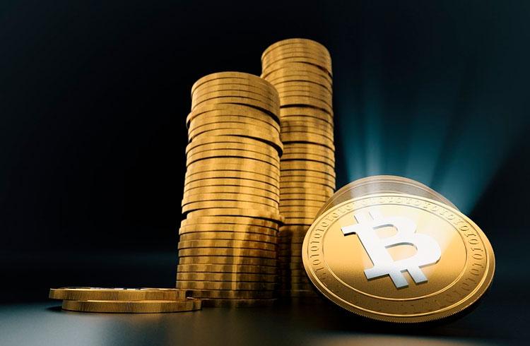 Queda do Bitcoin no domingo não encerrou a alta, aponta estudo
