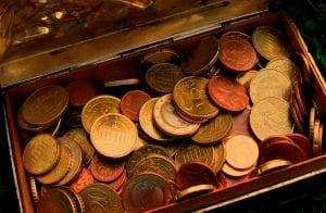 Receita dos EUA quer invadir carteiras offline de criptomoedas dos investidores