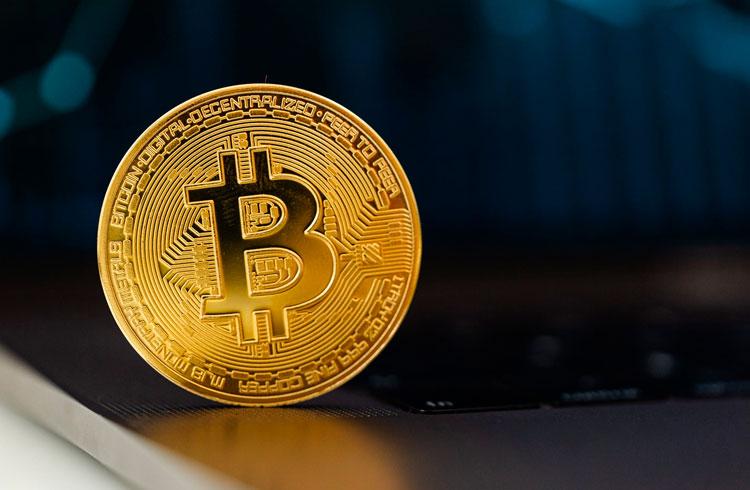 Samy Dana apostou contra alta do Bitcoin em 2021 e errou feio