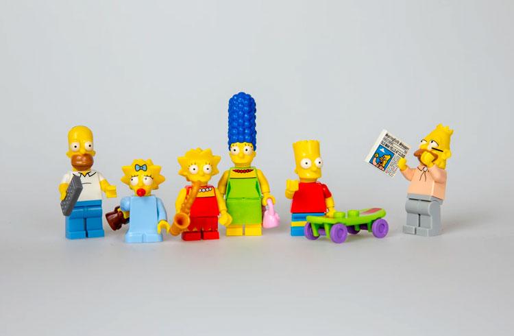 Simpsons faz nova previsão do Bitcoin: vão acertar de novo?