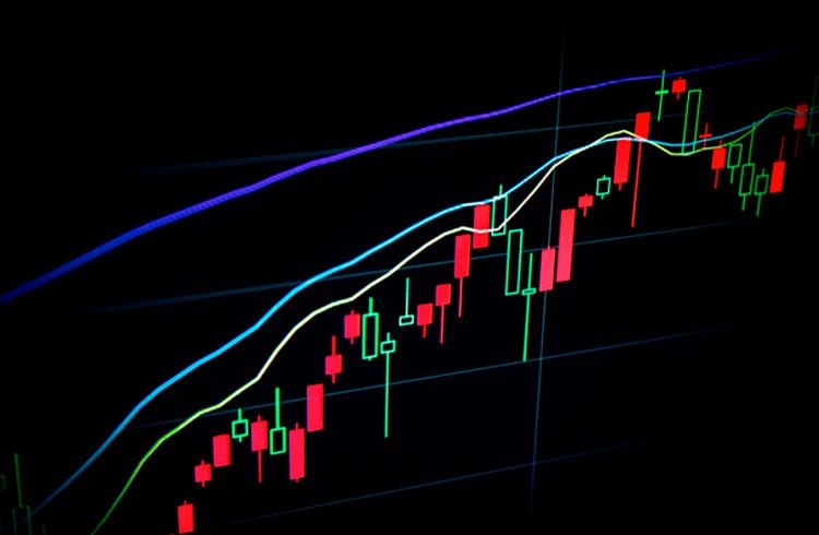 Trader analisa: VeChain está próxima de uma alta?
