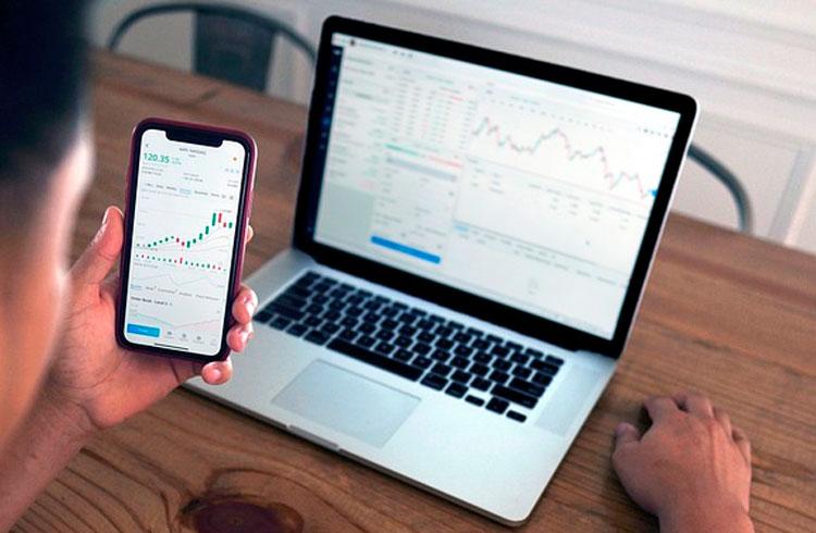 Trader que acertou preço do Bitcoin indica criptomoedas para investir