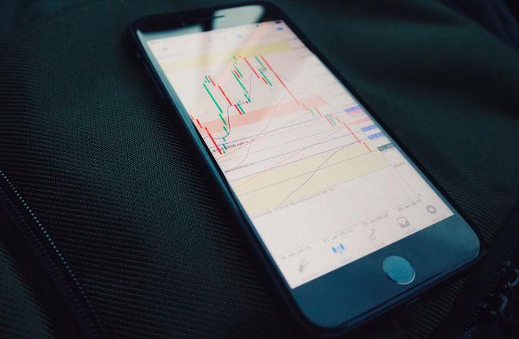 Ações da Coinbase chegam a recorde de baixa no preço