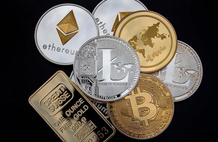 Brasileiros já declararam R$ 31 milhões em criptomoedas