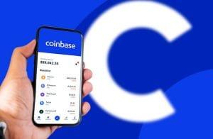 Coinbase está entre ações preferidas dos brasileiros em abril