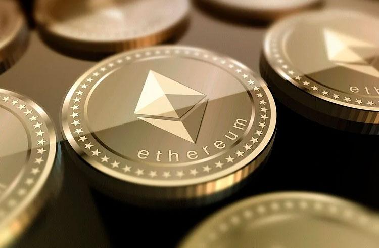 Ethereum Classic salta 42% em dia de reação do Bitcoin