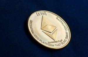 Ethereum rompe US$ 4.000, mas segue Bitcoin com dificuldades