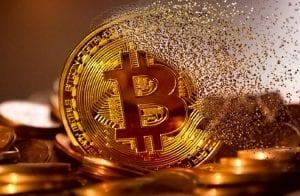Famosa revista joga fora R$ 4 milhões em Bitcoin