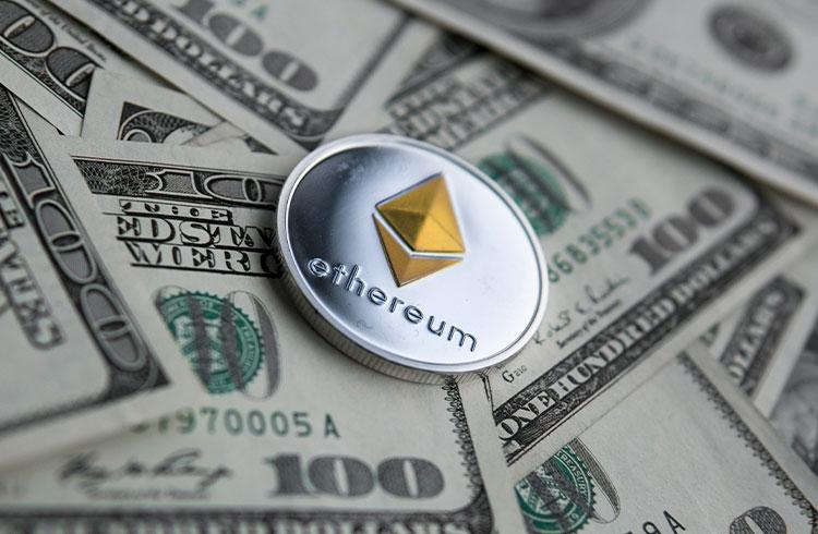 Instituições investiram mais de R$ 50 bilhões em Ethereum