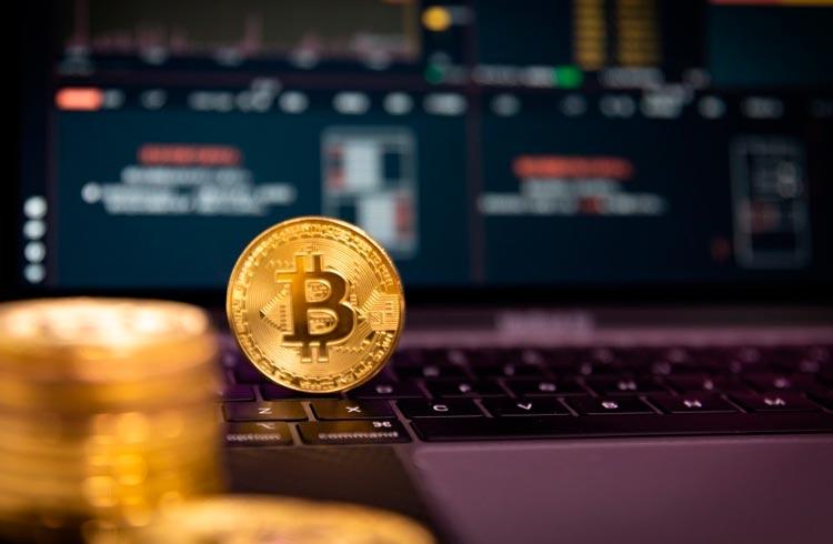 Mesmo durante queda, dificuldade de mineração de Bitcoin bate recorde