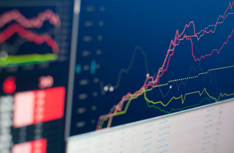 S&P Dow Jones lança índices de Bitcoin e de Ethereum
