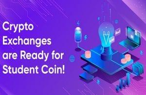 Token STC será listado em mais de 10 exchanges, e o valor pode subir rapidamente