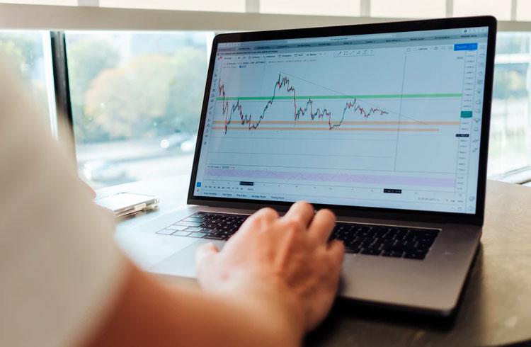 """""""Vou transformar US$ 50 mil em US$ 1 milhão na Binance"""", diz trader que acertou preço do BTC"""
